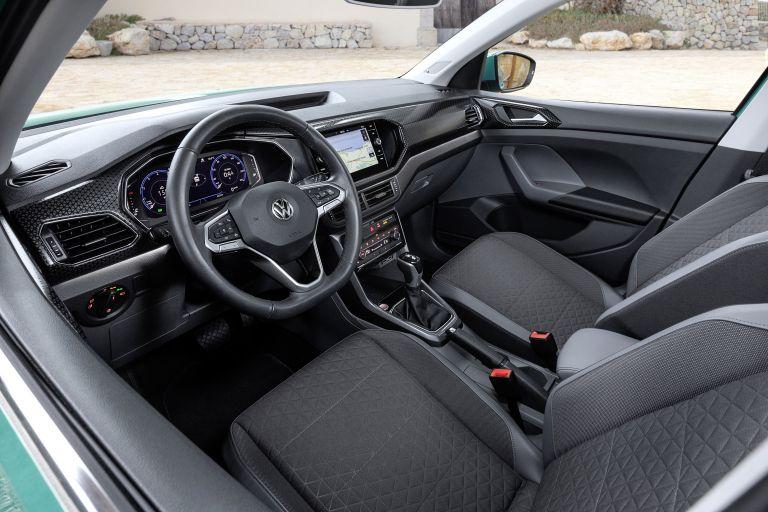 2019 Volkswagen T-Cross R-Line 548020
