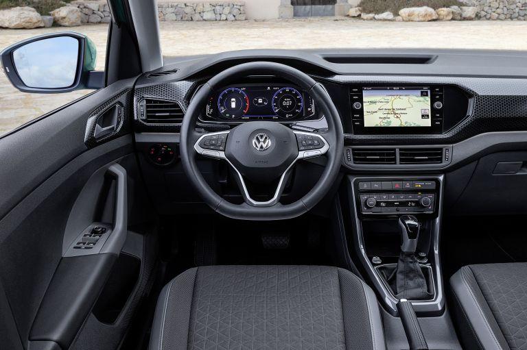 2019 Volkswagen T-Cross R-Line 548021