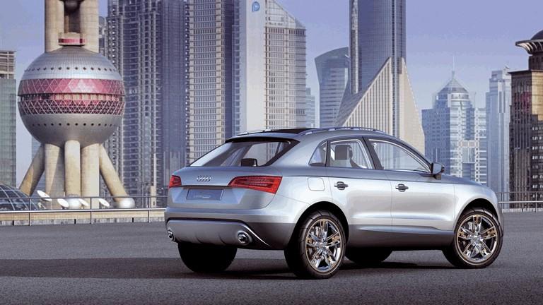 2008 Audi Cross coupé quattro concept 226886