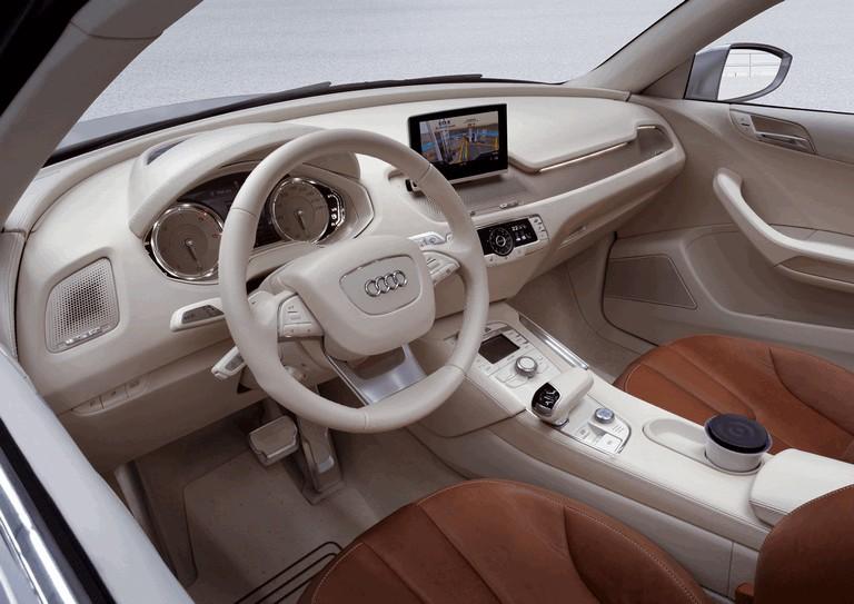 2008 Audi Cross coupé quattro concept 226892