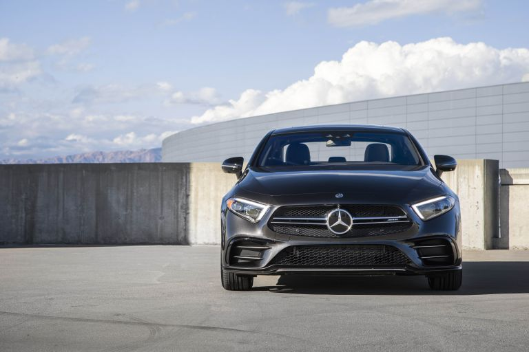 2018 Mercedes-AMG CLS 53 - USA version 515275