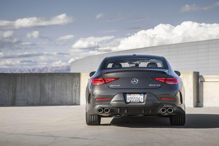 2018 Mercedes-AMG CLS 53 - USA version 515276