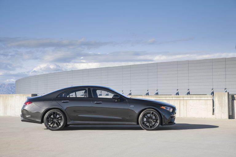 2018 Mercedes-AMG CLS 53 - USA version 515277