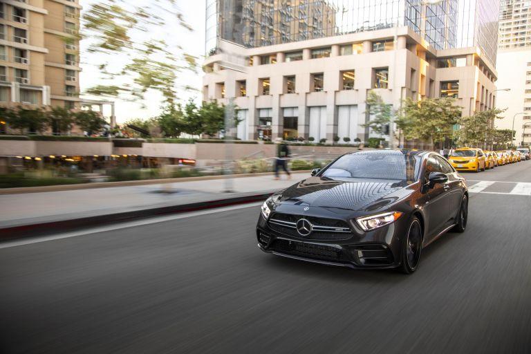 2018 Mercedes-AMG CLS 53 - USA version 515279