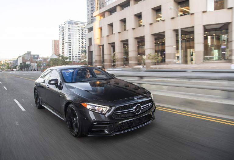 2018 Mercedes-AMG CLS 53 - USA version 515281
