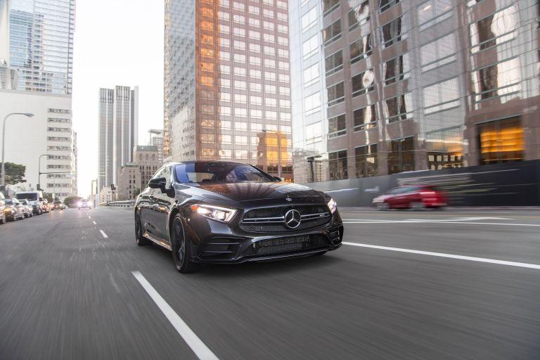2018 Mercedes-AMG CLS 53 - USA version 515282