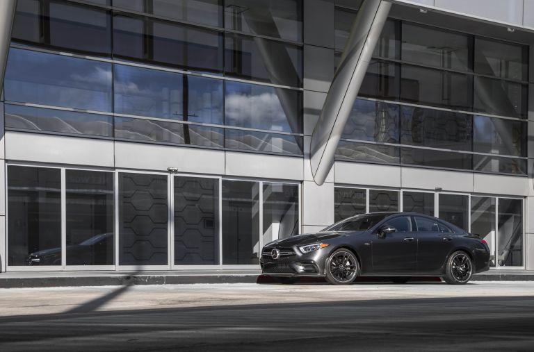 2018 Mercedes-AMG CLS 53 - USA version 515290