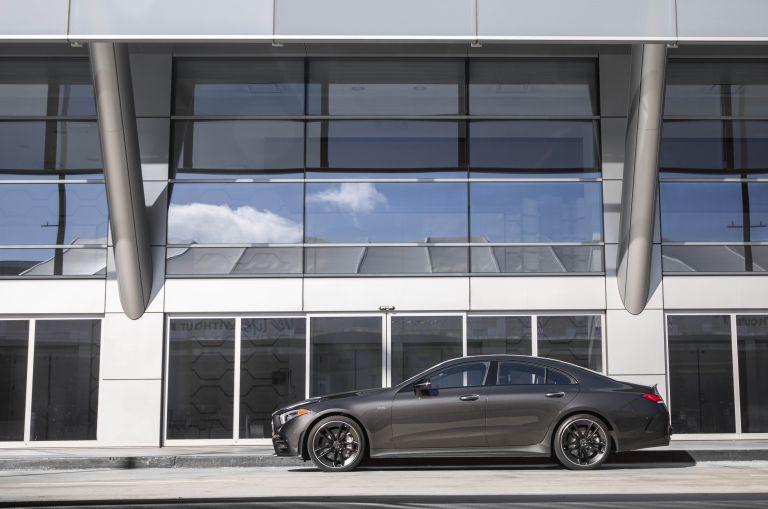 2018 Mercedes-AMG CLS 53 - USA version 515291