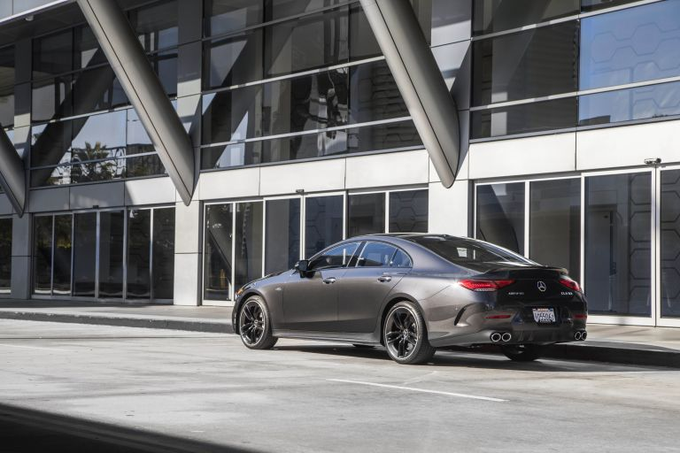 2018 Mercedes-AMG CLS 53 - USA version 515292