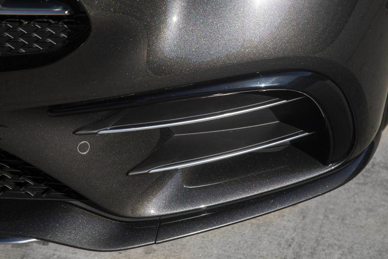 2018 Mercedes-AMG CLS 53 - USA version 515303