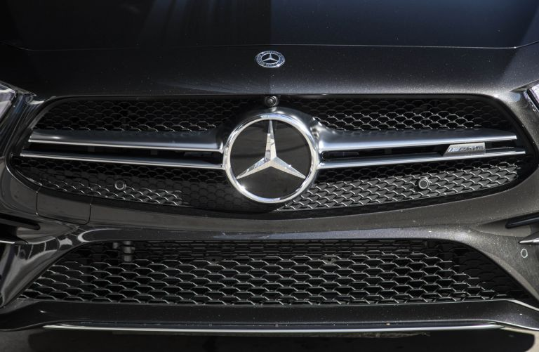 2018 Mercedes-AMG CLS 53 - USA version 515307
