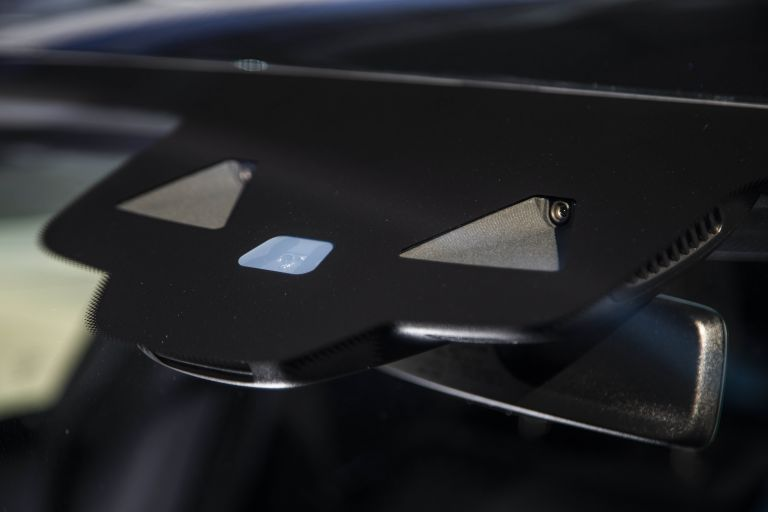 2018 Mercedes-AMG CLS 53 - USA version 515309