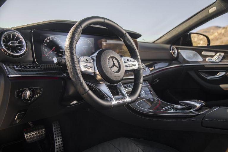 2018 Mercedes-AMG CLS 53 - USA version 515318