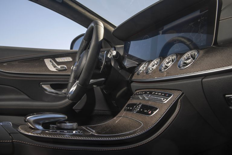 2018 Mercedes-AMG CLS 53 - USA version 515319