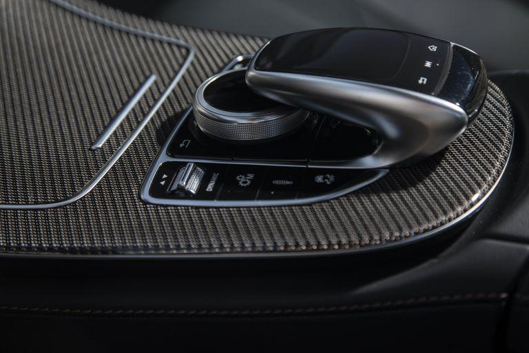 2018 Mercedes-AMG CLS 53 - USA version 515328