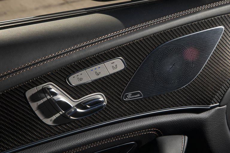 2018 Mercedes-AMG CLS 53 - USA version 515329