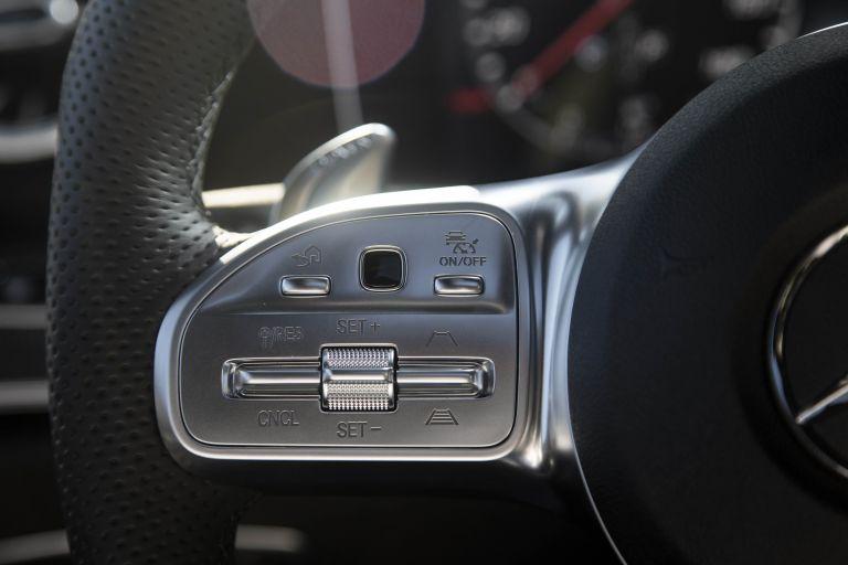 2018 Mercedes-AMG CLS 53 - USA version 515332