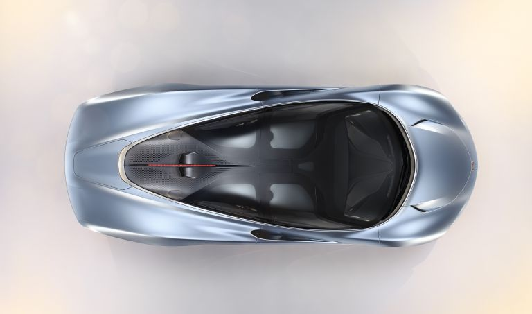 2020 McLaren Speedtail 515339