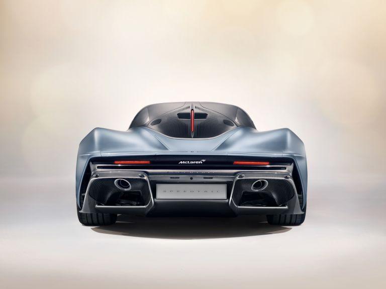 2020 McLaren Speedtail 515340