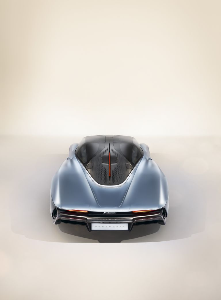 2020 McLaren Speedtail 515341