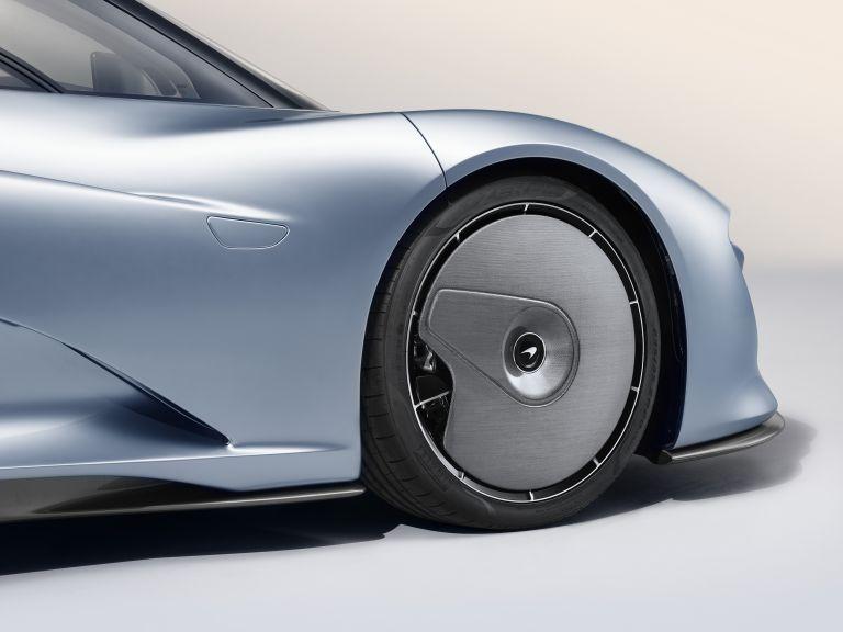 2020 McLaren Speedtail 515343