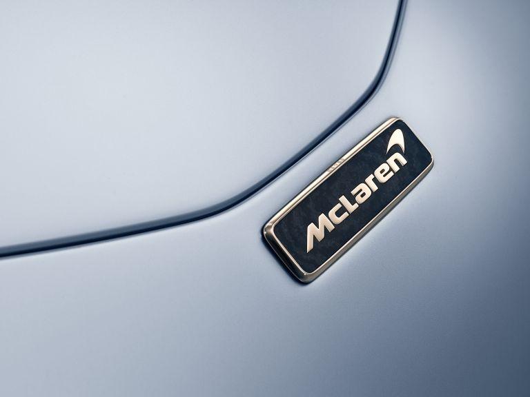 2020 McLaren Speedtail 515348