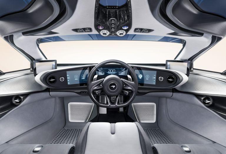 2020 McLaren Speedtail 515351