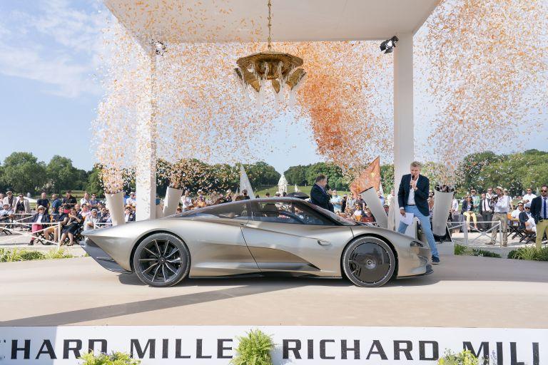 2020 McLaren Speedtail 550988