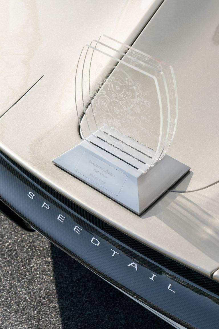 2020 McLaren Speedtail 550989