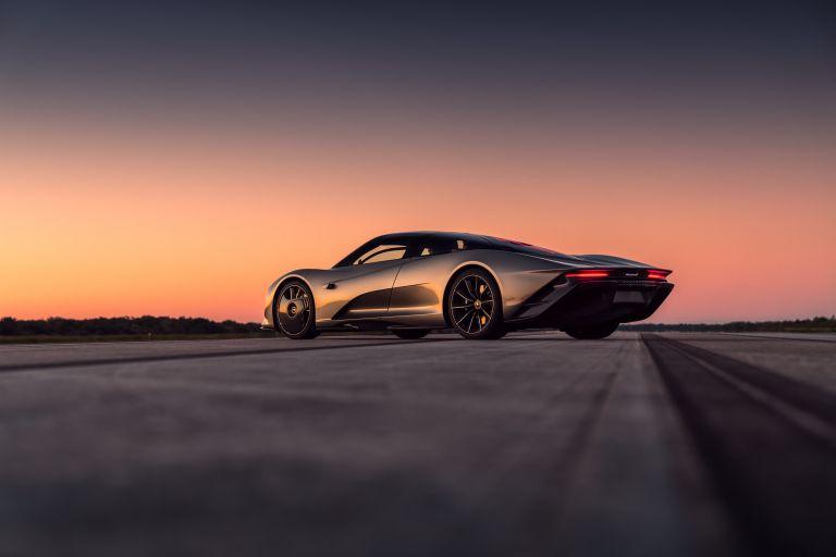 2020 McLaren Speedtail 573489