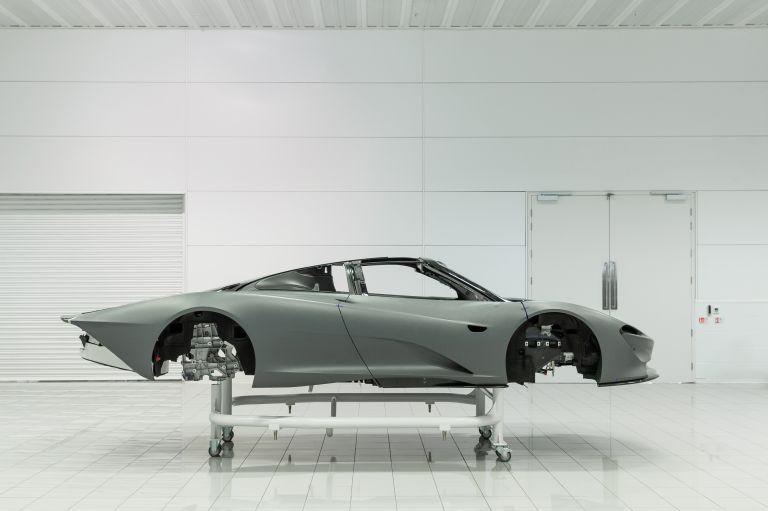 2020 McLaren Speedtail 573494