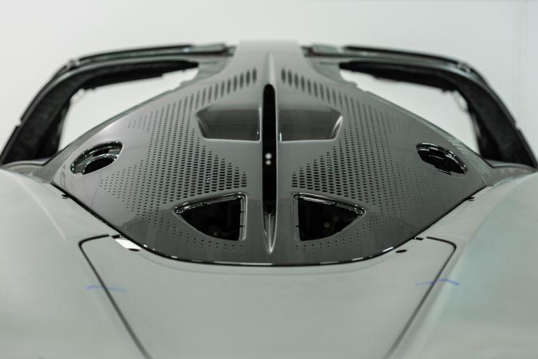 2020 McLaren Speedtail 573497