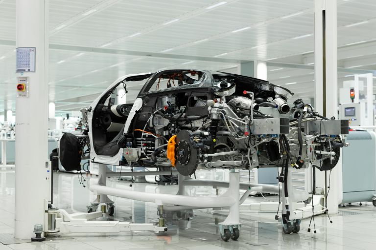 2020 McLaren Speedtail 573499