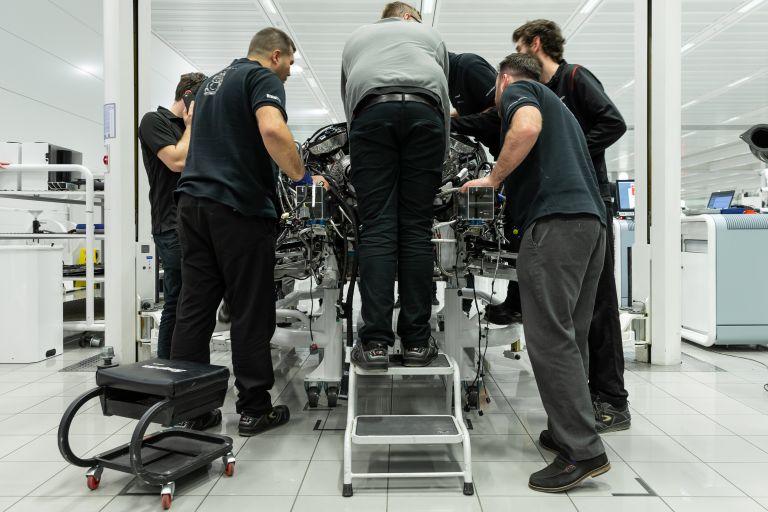 2020 McLaren Speedtail 573501