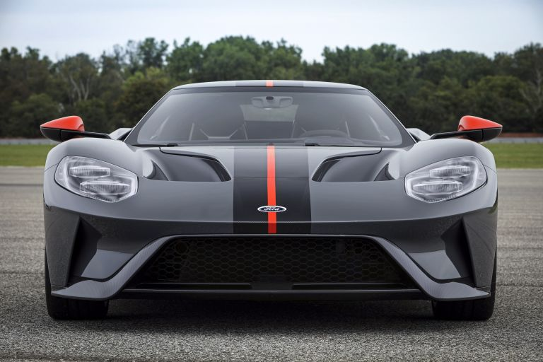 2019 Ford GT Carbon Series edition 515607