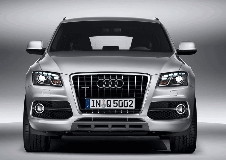 2008 Audi Q5 S-line 226919
