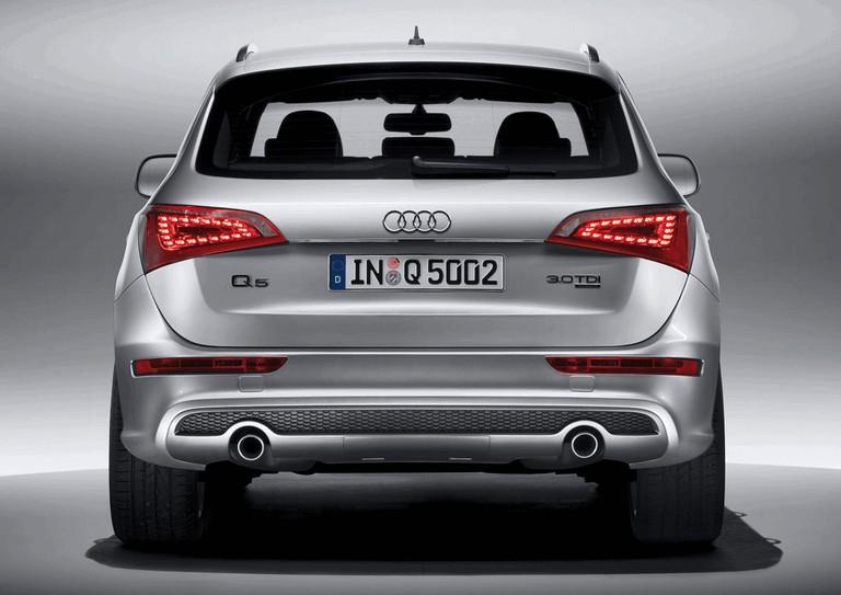 2008 Audi Q5 S-line 226920