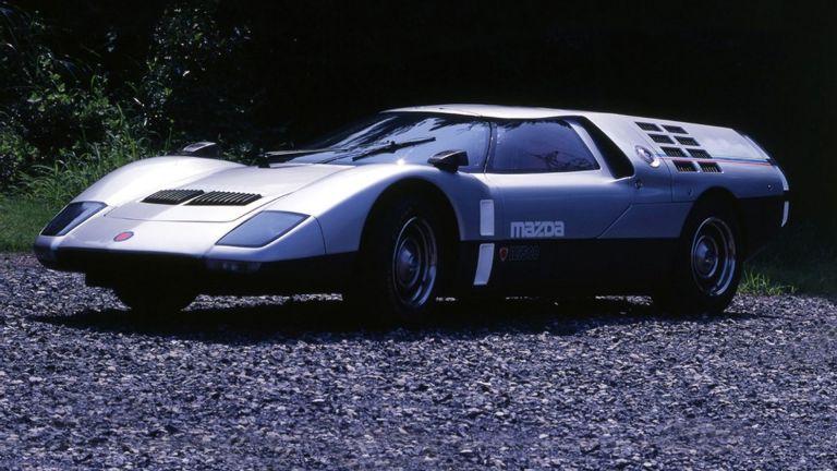1970 Mazda RX500 632786