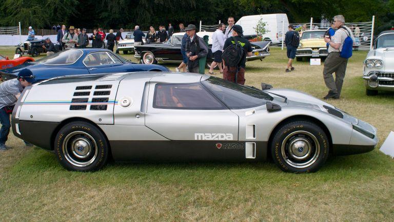 1970 Mazda RX500 632789