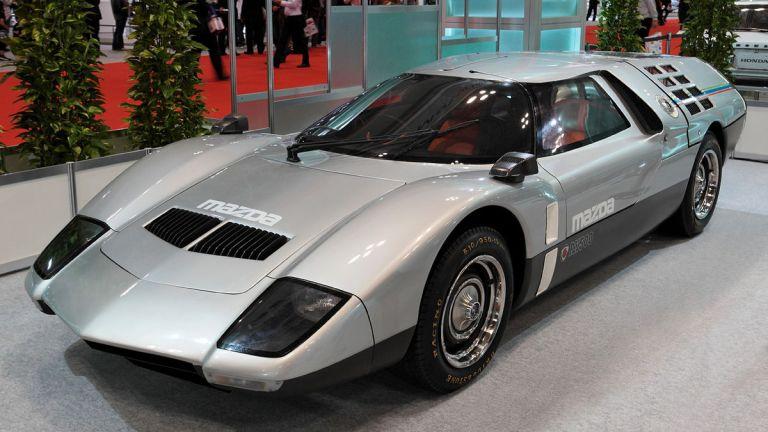 1970 Mazda RX500 632796