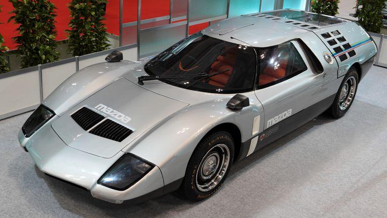 1970 Mazda RX500 632797