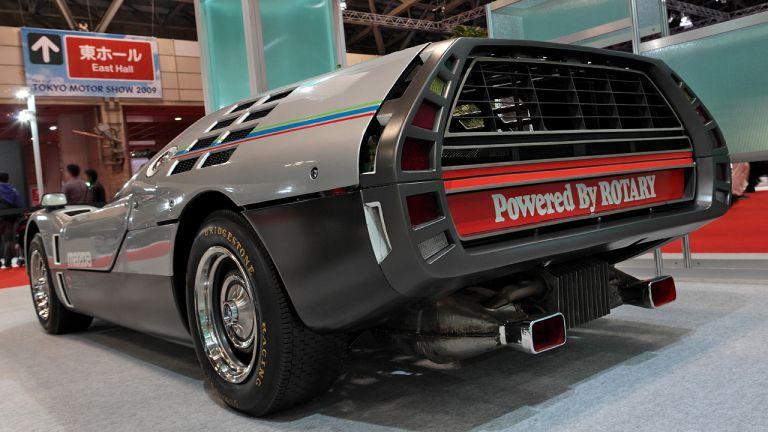 1970 Mazda RX500 632802