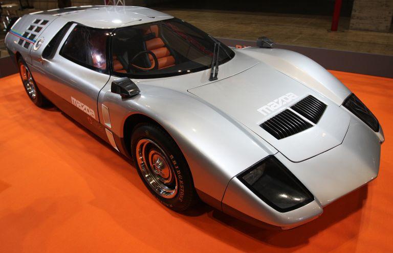 1970 Mazda RX500 632803