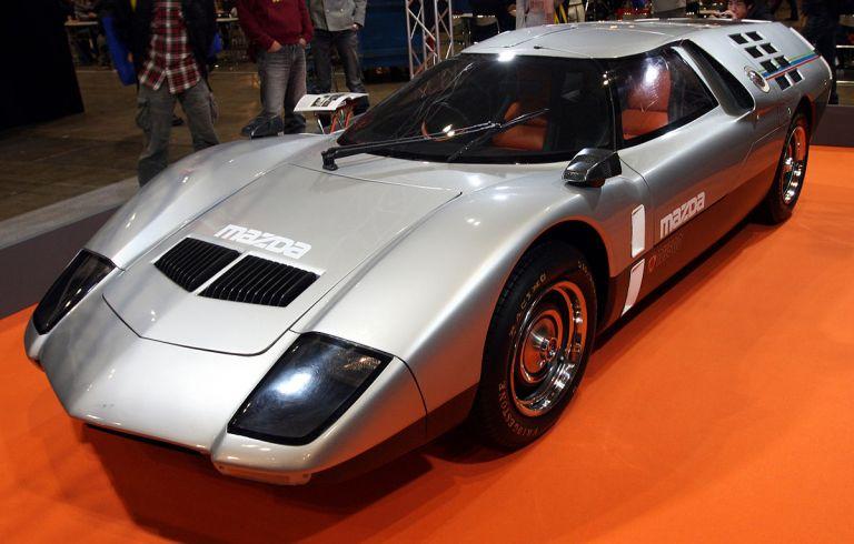 1970 Mazda RX500 632804