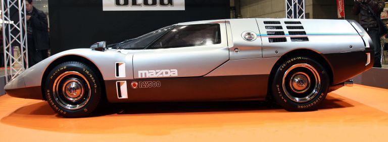 1970 Mazda RX500 632805