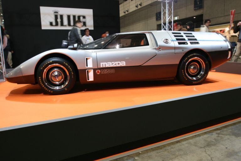 1970 Mazda RX500 632806
