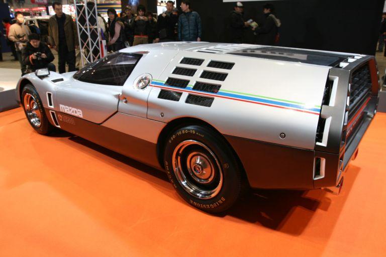 1970 Mazda RX500 632810