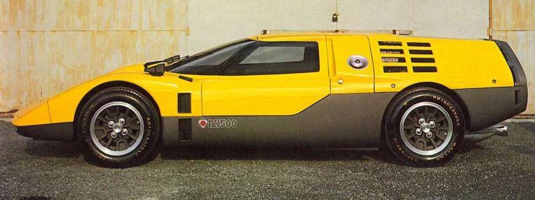 1970 Mazda RX500 632815