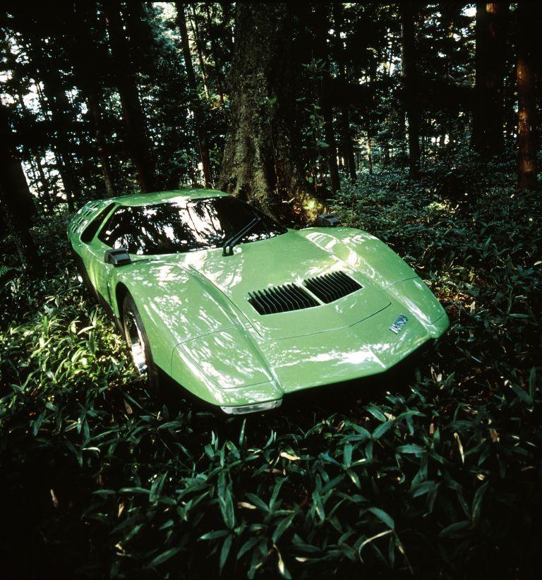 1970 Mazda RX500 632818