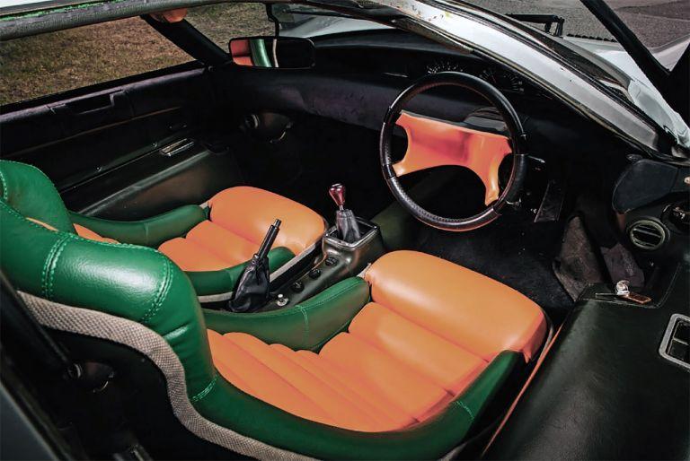 1970 Mazda RX500 632821